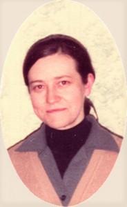 La hermana Josefina: la hermana Josefina Serrano cofundadora y primer miembro del sector femenino de la Unión Lumen Dei.