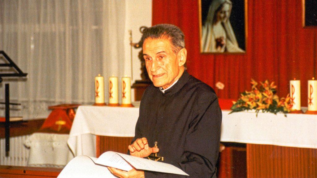 Unión Lumen Dei Retiros Espirituales Apostolados