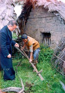 Ejercicios Espirituales, Pobreza, Lumen Dei, Misiones, Apostolado
