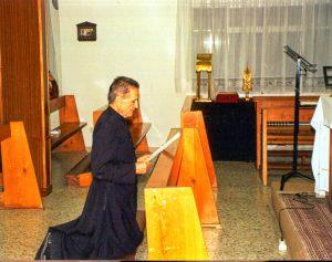 Ejercicios Espirituales, Lumen Dei, Oración, Meditación, Dios