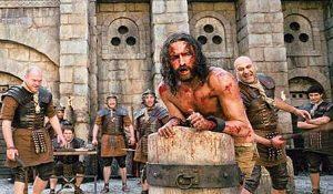 Pasión de Cristo Lumen Dei