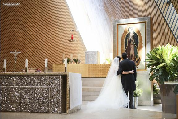 Juramento De Matrimonio Catolico : Para que te casas unión lumen dei